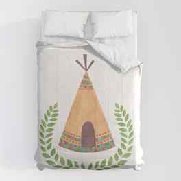 Tipi Comforters