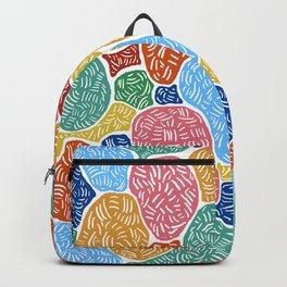Pet Rocks Backpack