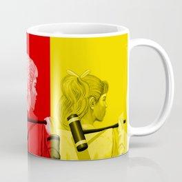 HEATHERS THE MUSICAL Coffee Mug