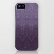 Purple Ombre Slim Case iPhone (5, 5s)