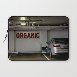 For Wooden Farm Wagons Only Laptop Sleeve