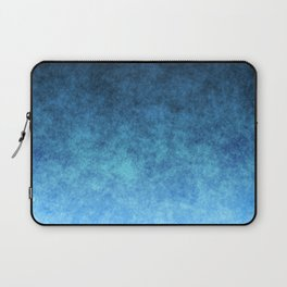 stained fantasy glow gradient Laptop Sleeve