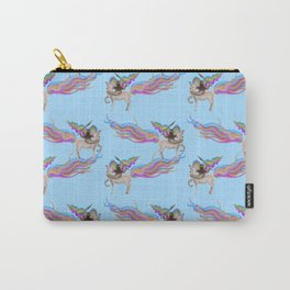 Warrior Sloth Carry-All Pouch