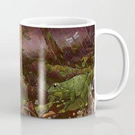 A Forest Alive Coffee Mug