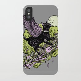 Child Of A Learism iPhone Case