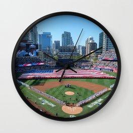 Petco Park Wall Clock