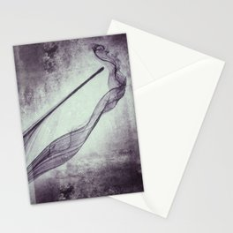 Clash Stationery Cards