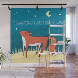 Legame (Le Petit prince) IT Wall Mural
