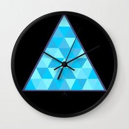 Cyberlife Wall Clock
