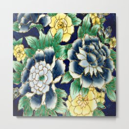 flowers and flowers Metal Print
