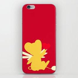 Kero iPhone Skin