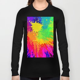 Trust Me, I'm An Artist ! Long Sleeve T-shirt