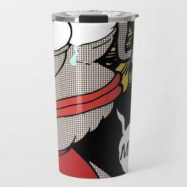 Pepe Lichtenstein Travel Mug