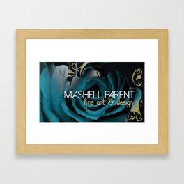 Fine art and design Framed Art Print