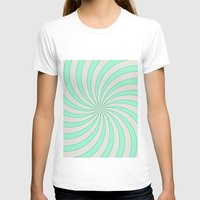 circus T-shirts featuring Circus by 83 Oranges™