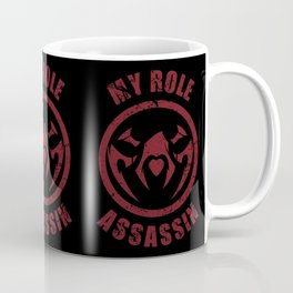 The Role Coffee Mug