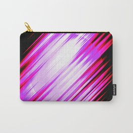 Parallel Universe Pink Planet Carry-All Pouch