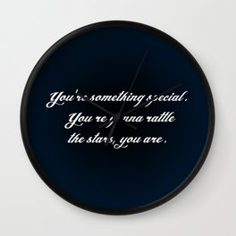 Something Special Wall Clock