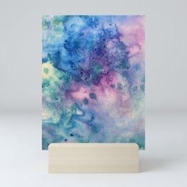 Dreaming of the Ocean Mini Art Print