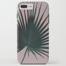 Palm Leaf Edition iPhone Case