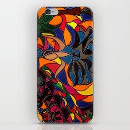 Tucan Con Alma iPhone Skin