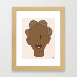 CYD Framed Art Print