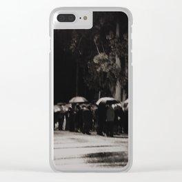 Umbra Clear iPhone Case