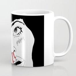 Overdosed Coffee Mug