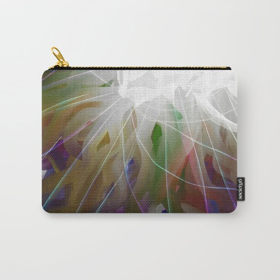 LeoFish Carry-All Pouch