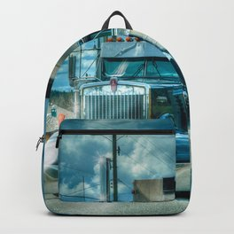 The Cattle Truck Backpack