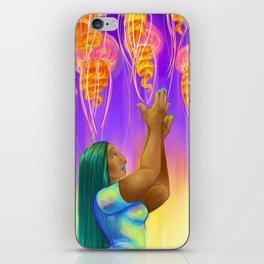 L A N T E R N S iPhone Skin