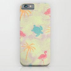 Tropics iPhone 6s Slim Case