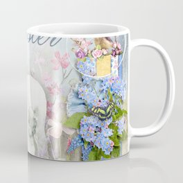 Easter Lamb Coffee Mug