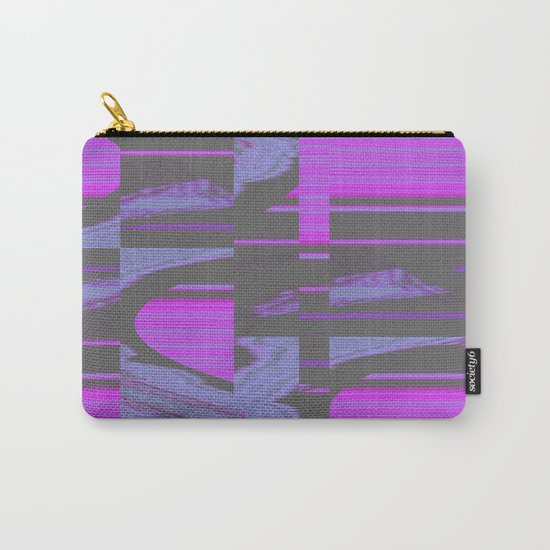 Virus 1.A Carry-All Pouch