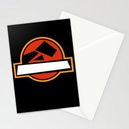 JP Minimalist Poster Stationery Cards