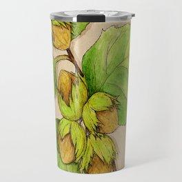 Corylus Avellana Travel Mug
