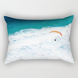 Given to Fly II Rectangular Pillow