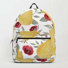 Delicate Pears Backpack