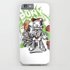 Lil' Sluggerbot! iPhone 6s Slim Case