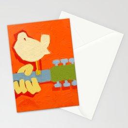 1969- a tribute to  Arnold Skolnick Stationery Cards
