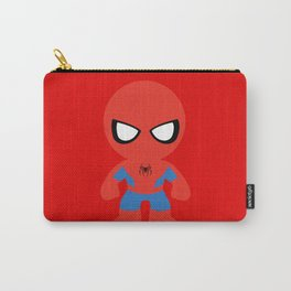 Where's my web? Carry-All Pouch