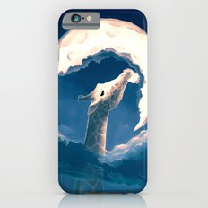 La fable de la girafe Slim Case iPhone 6s