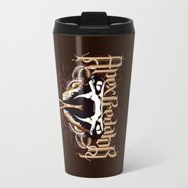 RKO Apex Predator iPhone 4 4s 5 5c 6, pillow case, mugs and tshirt Travel Mug