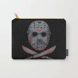 Friday 13 Carry-All Pouch