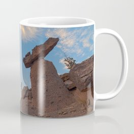 Balancing Rocks Coffee Mug