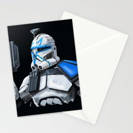 Cpt Rex Stationery Cards