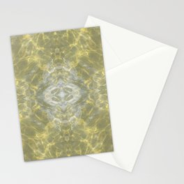 The Golden Rule Stationery Cards