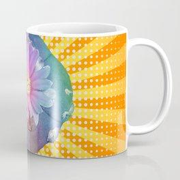 Peyote Psychedelic Coffee Mug