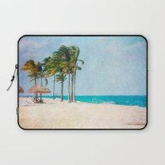 Tropical Breeze Laptop Sleeve