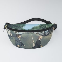 Abbey Road Original Remastered  Fanny Pack